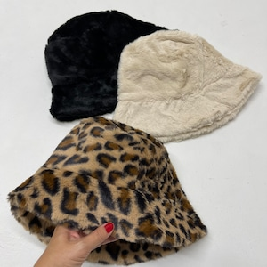 ME4059 Eco Fur Hat