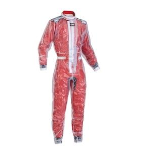 KK03102004  Rain-K Suit