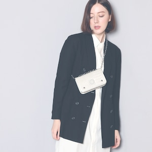 16753800【EDT/イーディーティー】wallet bag Richard/ウォレットバッグ