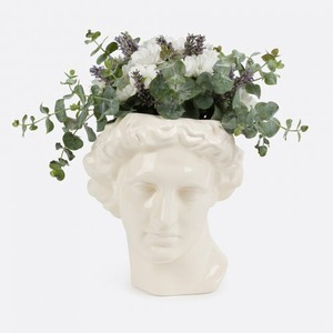 DOIY(ドーイ) Flower Vase (フラワーベース) Apollo(アポロ)