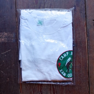 """N.O.S 1960s OFFICIAL """"BSA"""" T-Shirt / XL !! デッドストック ヴィンテージ ボーイスカウト Tシャツ"""