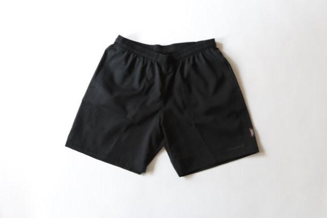 【Answer4】 3Pocket Short Pants (Black)