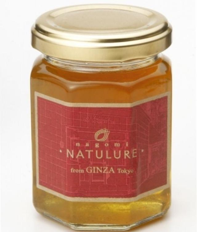 国産 菩提樹はちみつ(北海道) 160g Linden tree honey