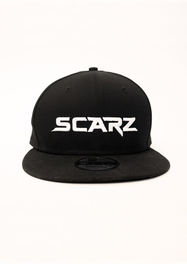 SCARZ NEW ERA - 9FIFTY -