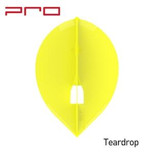 L-Flight PRO L2 [Teardrop] Yellow