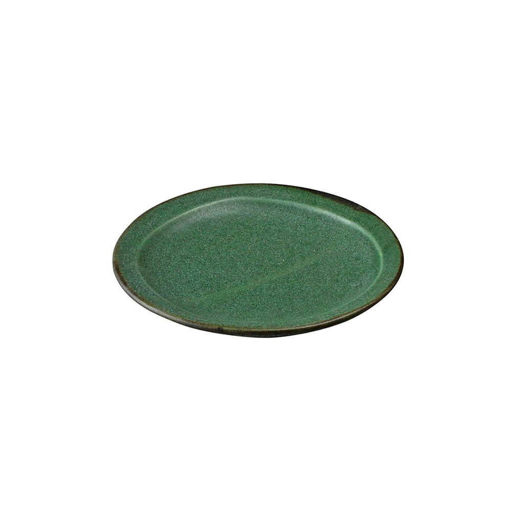 aito製作所 「翠 Sui」取り皿 中皿 15cm まつば 美濃焼 288042