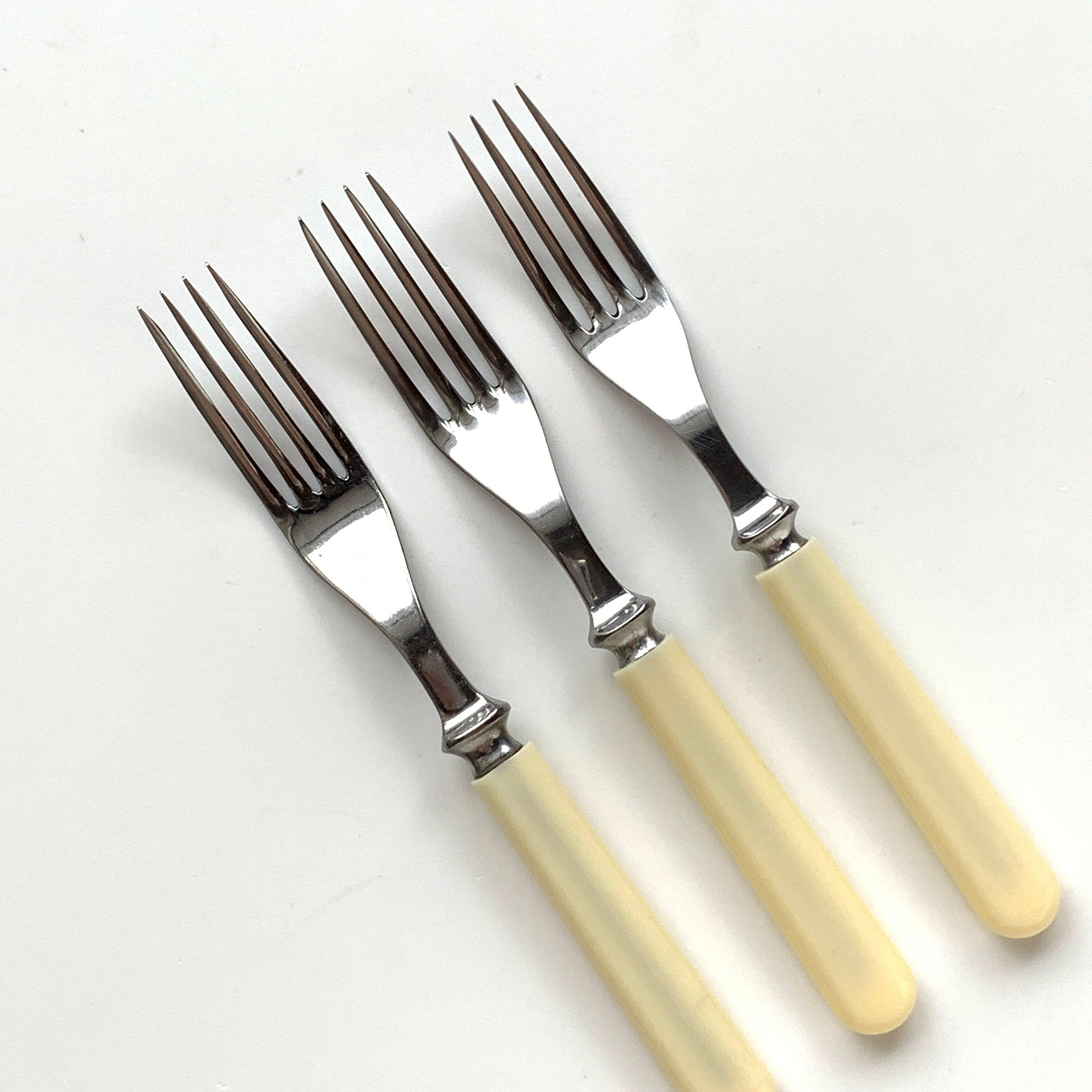 HACKMAN / Fork【set of 3】