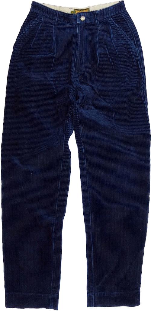 90年代 ティンバーランド コーデュロイパンツ 【W28】 | Timberland ヴィンテージ 古着