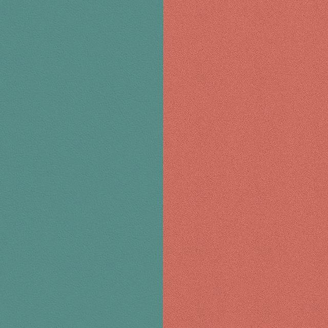 【レジョルジェット】40mmレザー 2021SS ミネラルブルー/ピンククレイ (廃盤予定)