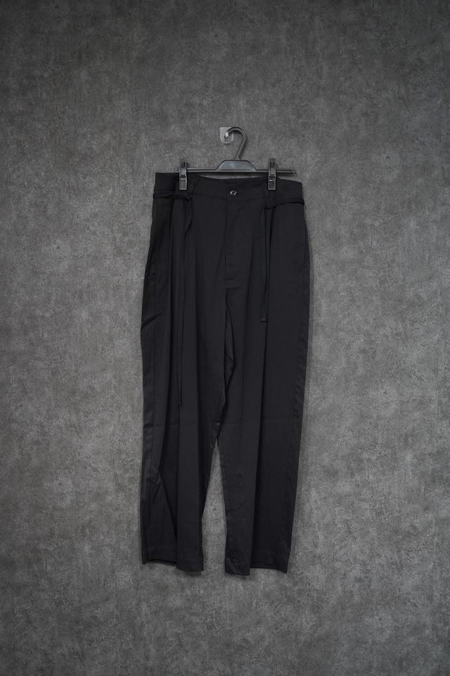 room.13 Gloss Pants [ set up 可