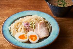 【RAMEN】鶏白湯つけ麺&鶏チャーシュー付きミールキット(2人前)【「作る」が楽しい♪手仕事ミールキット】