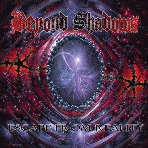 [IOSR CD 003] BEYOND SHADOWS『Escape From Reality』