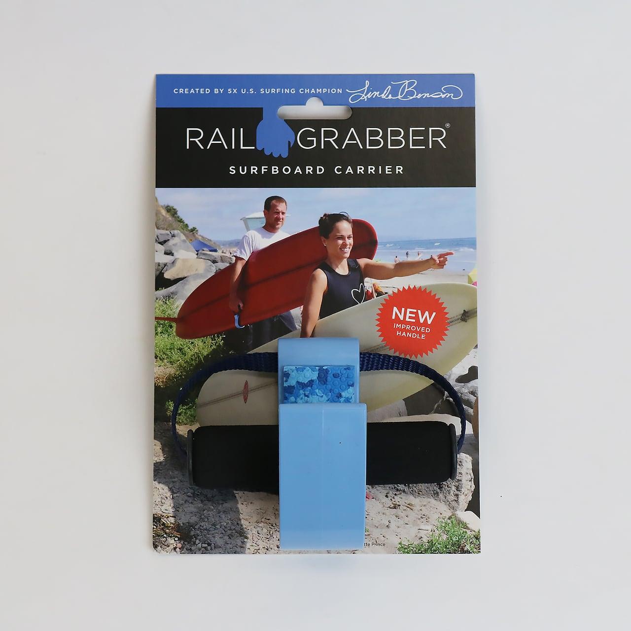 RAIL GRABBER