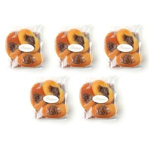 souriant焼き菓子詰め合わせD(いちじくのフィナンシェ)