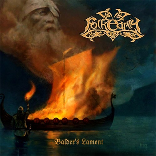 "FOLKEARTH ""Balder's Lament"" (輸入盤)"