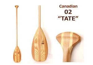 KUKU Paddle_02【Canadian-TATE】