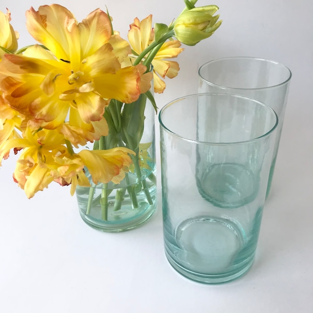 Morocco Recycle Glass L