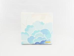 Fabric panel L〔一点物〕FL006