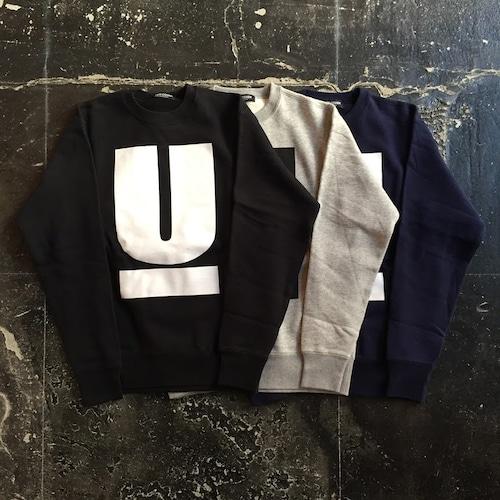 UCA1891-01 UCA4891-01 : BASIC SWEAT U