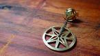 コンパスピン compass pin
