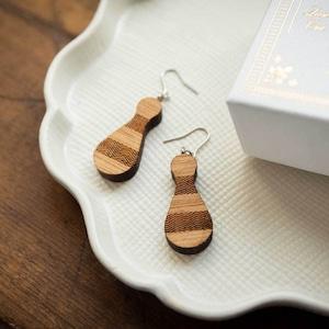 pin / ピン(Pierced Hang)