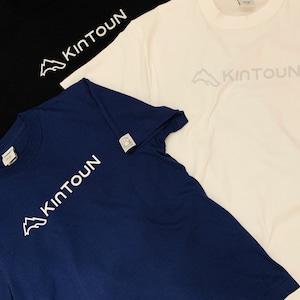 """KinTouN"" (Cotton 5.6oz) ※インディゴ (M,XL)在庫無し"