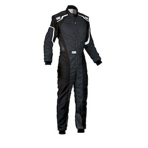 KK01727C071 KS-3 Suit for children  (Black) 2019 MODEL