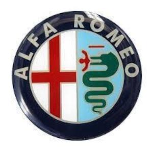 ALFA ROMEO 専用 Car Key Case
