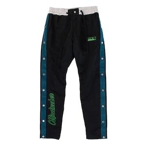 MINDSEEKER Track Pants Black