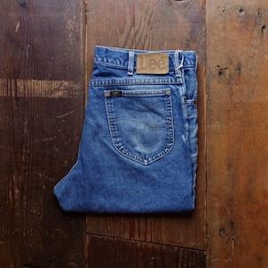 1970-80s Lee 202-0341 Boots Cut Denim Pants / リー ブーツカット フレア ジーンズ