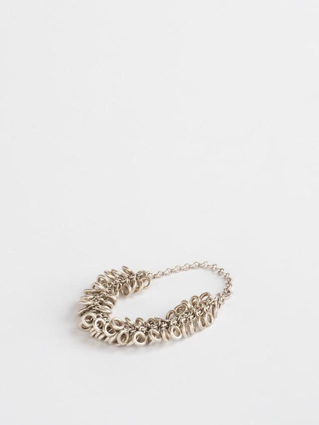 Ring Charm Bracelet / Mexico