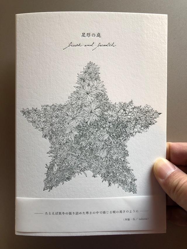 星形の庭(津田貴司:E.Guitar+林香織:Accordion): breath and breadth(PNdB-atelier)