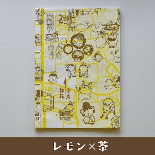 奈良都民作品集