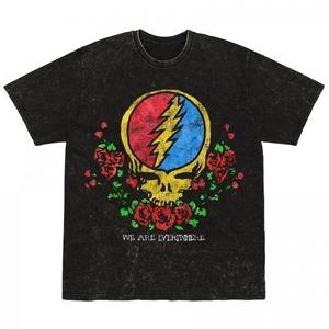 スティル ユア フェイス アンド ローゼズ Tシャツ:Grateful Dead グレイトフル デッド