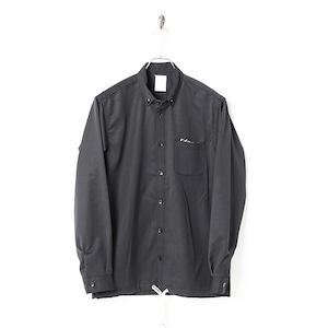 KB01-SH01 サマーウールワークシャツ