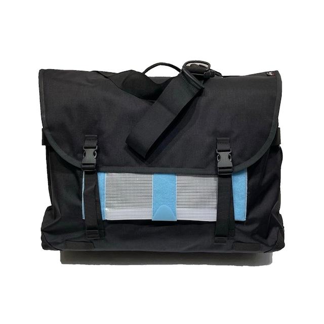 【bagjack】alleycat-OVRV multi / No.06938