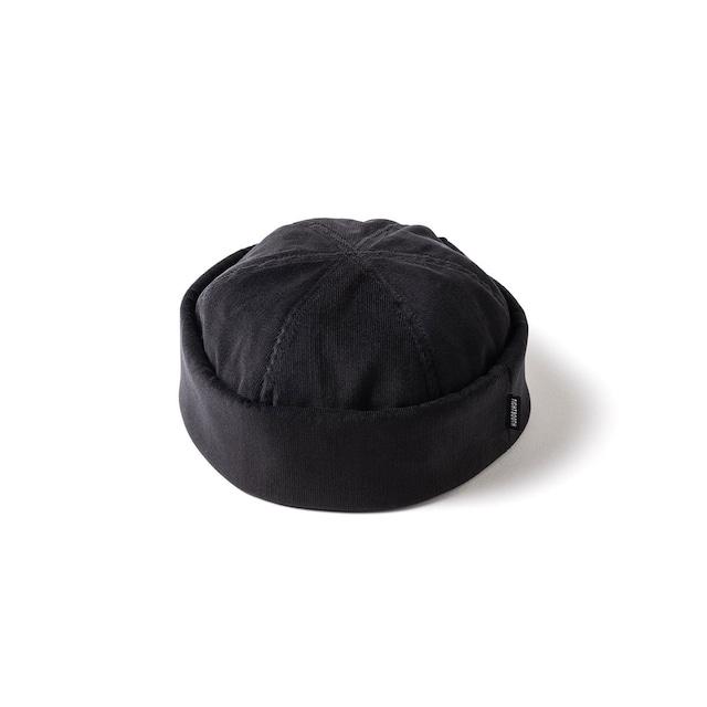 TIGHTBOOTH CORD ROLL CAP BLACK