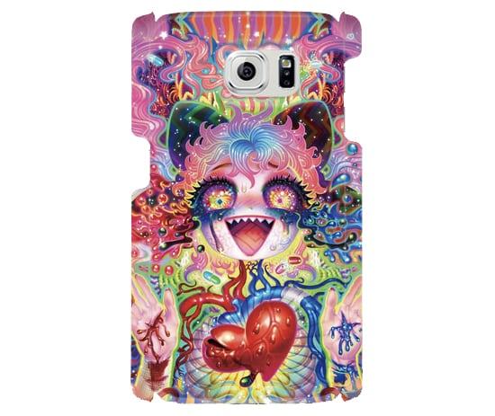 (Galaxy S6 SC-05G)I WANNA BE A HAPPY