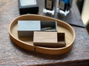Karapress BOX(マッチ箱サイズ)