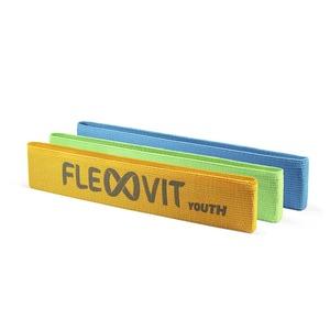 FLEXVIT MINI YOUTH-フレックスヴィット ミニループバンド(S) ユース-50cm