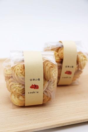 会津山塩クッキー