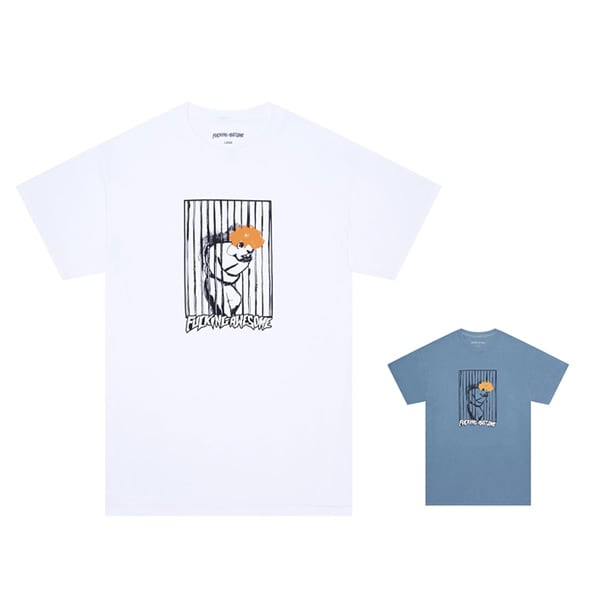 Fucking Awesome Psych Ward Tee