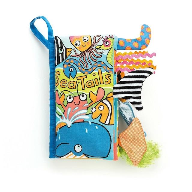 Sea Tails Book_BK4ST