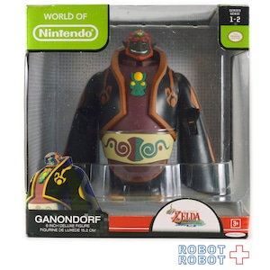 ワールドオブニンテンドー ゼルダのガノンドロフ フィギュア
