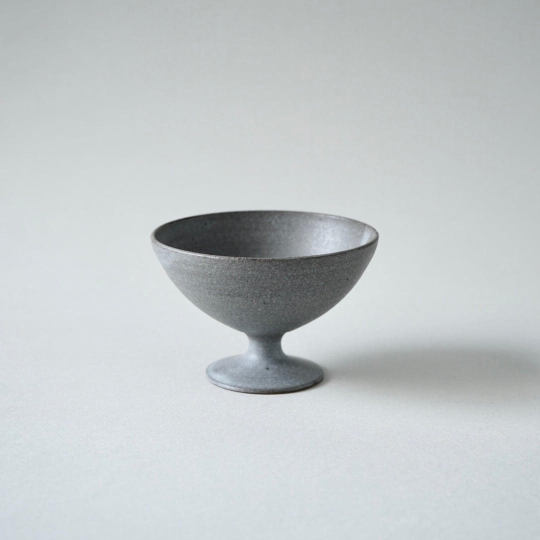 児玉修治 / デザートカップ 灰