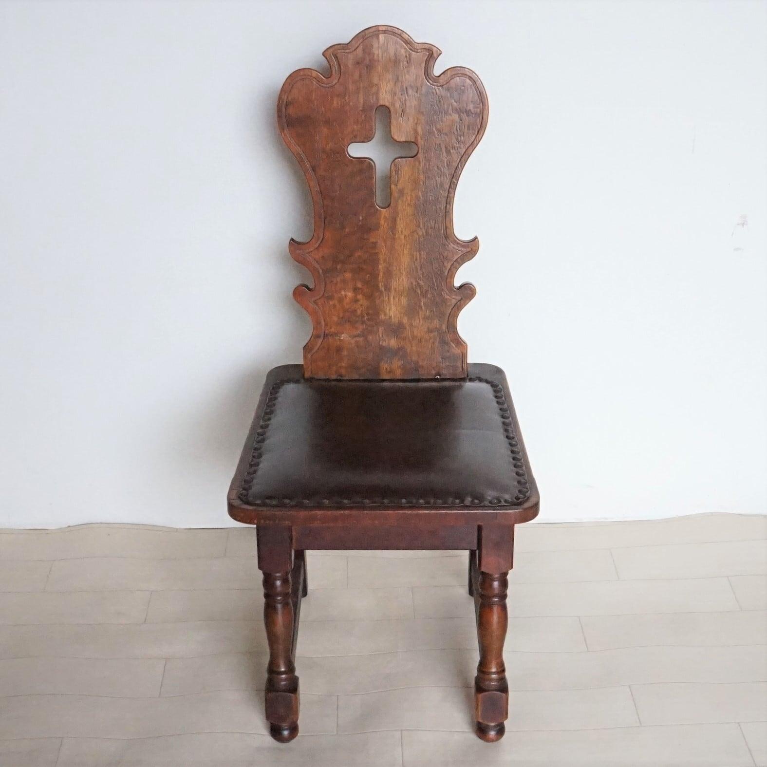 カフェ・ド・ヴィブ 椅子