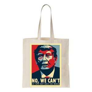 COOL AND THE BAG (クールアンドザバッグ) フランス製 コットン100% トートバッグ 【Trump】