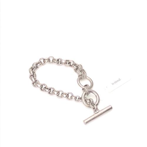 in mood SHELL bracelet SV