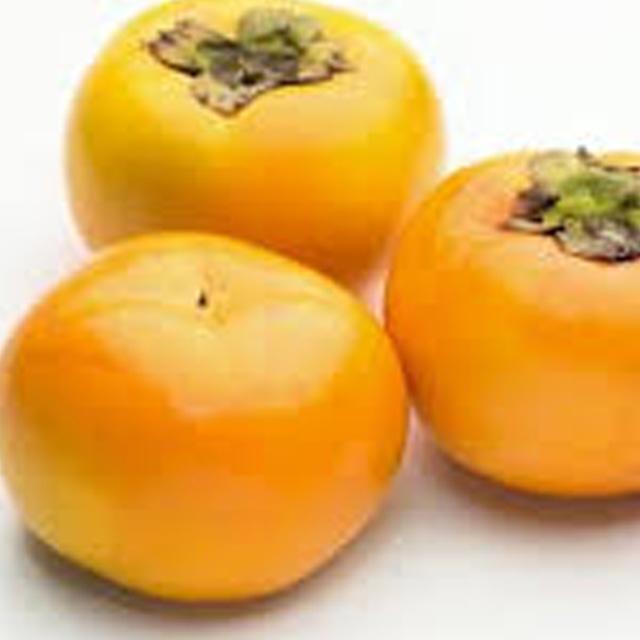 富有柿 2L(11玉)約3kg 河北農園【福岡】(11月から販売)