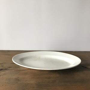 ARABIA / oval plate
